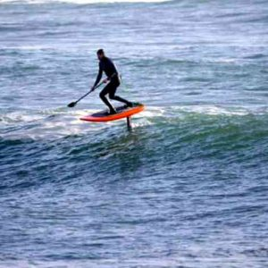 SUP and Surf