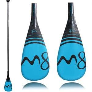 M8 ProFoiling Carbon Paddle